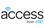 access from AT&T logo