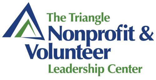 The Triangle Nonprofit & Volunteer Leadership Center